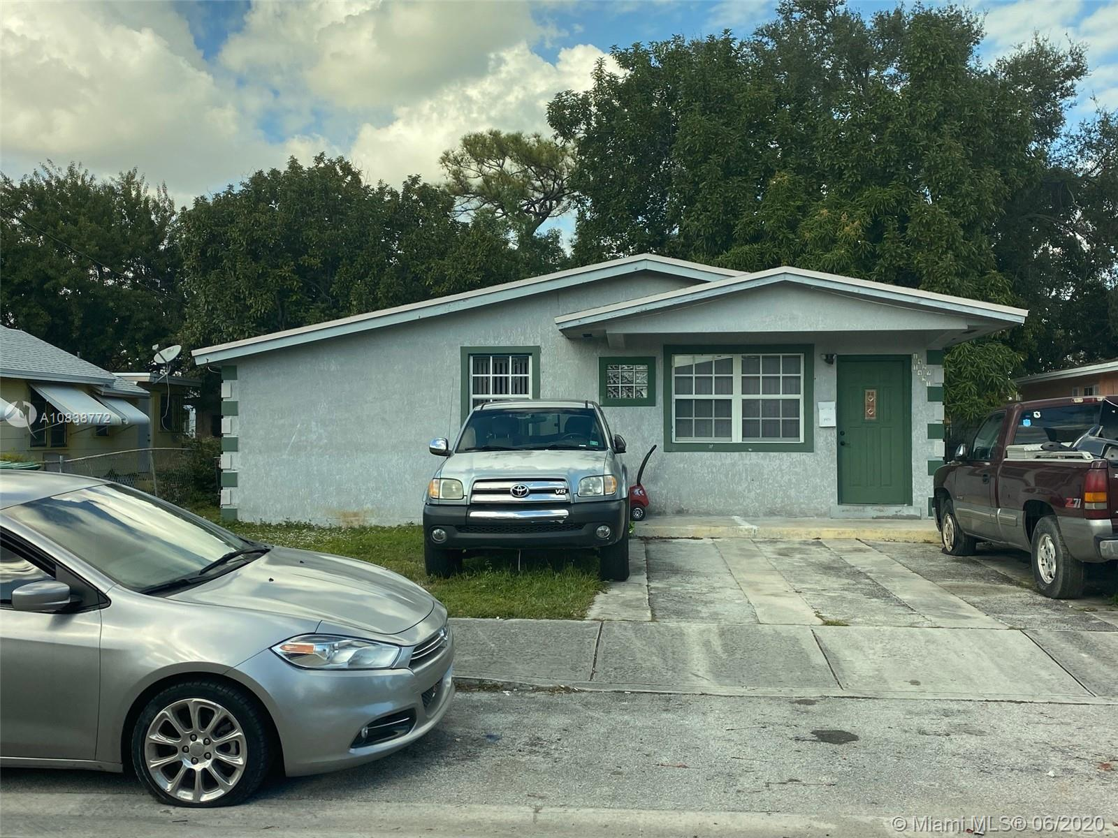 1429 NW 51st Ter  For Sale A10838772, FL