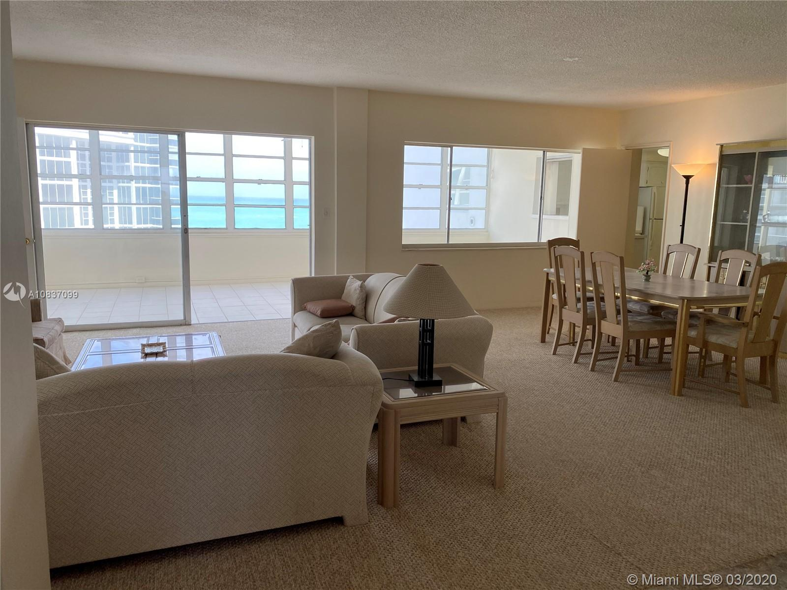 10245  Collins Ave #14C For Sale A10837099, FL