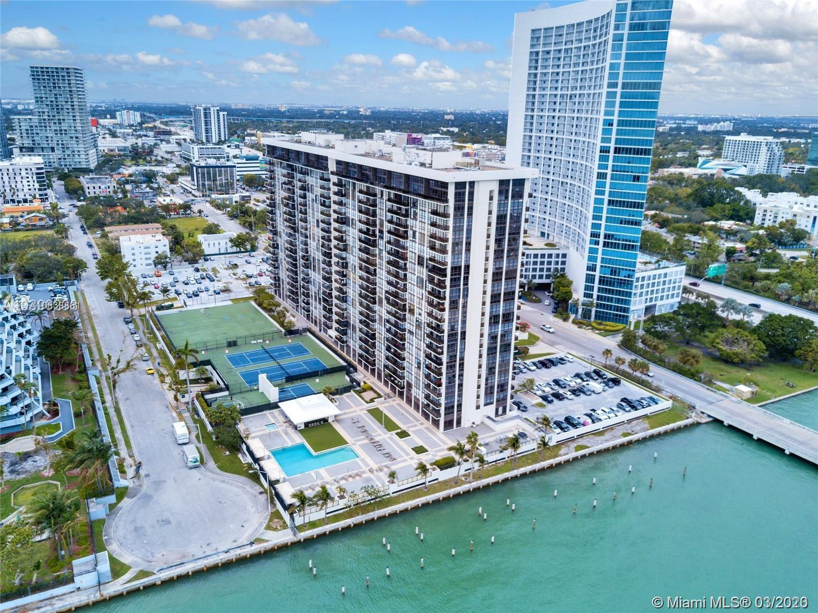 600 NE 36th St #1111 For Sale A10838861, FL