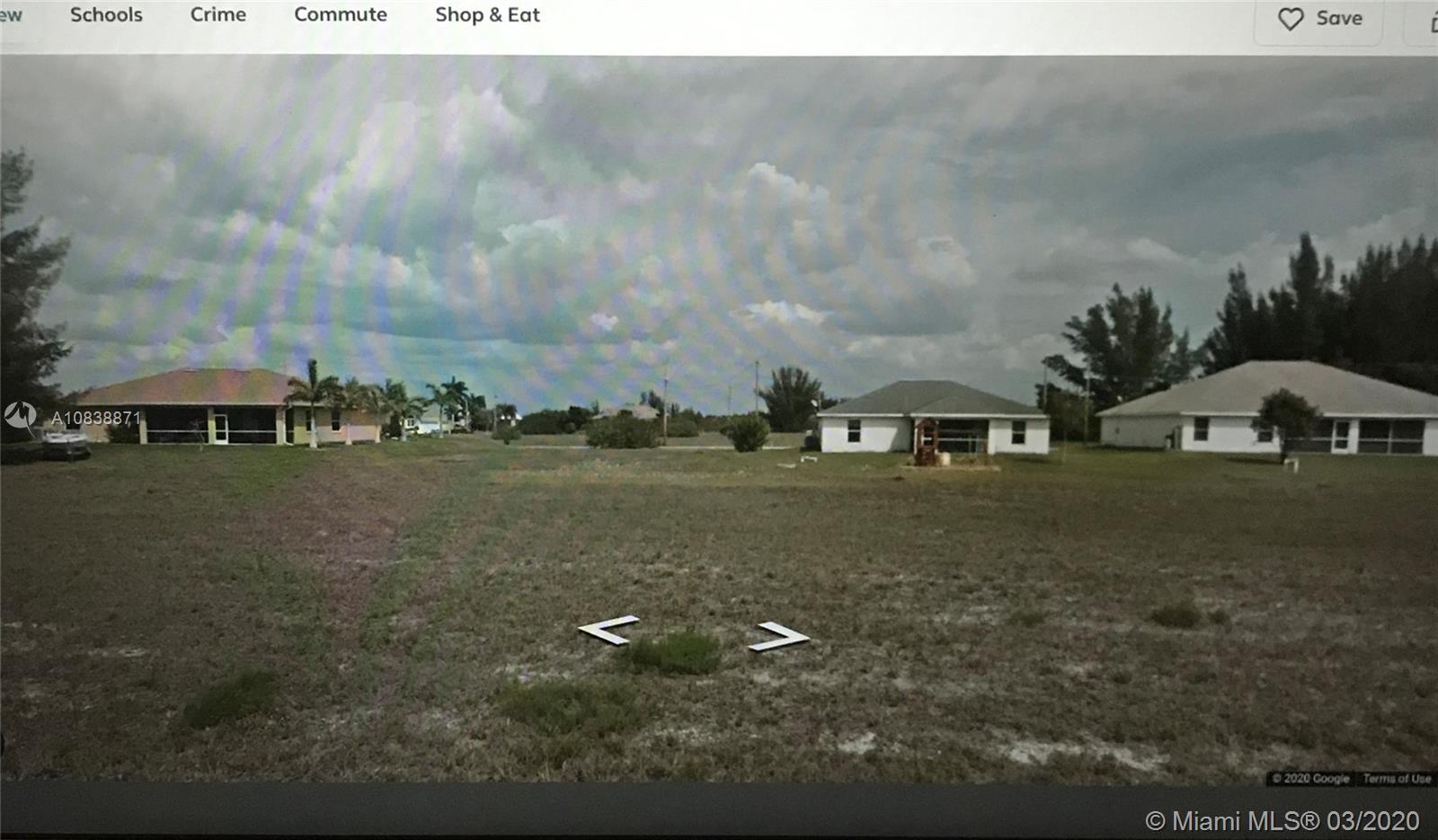 2833 NW 46th Ave, Cape Coral, FL 33993