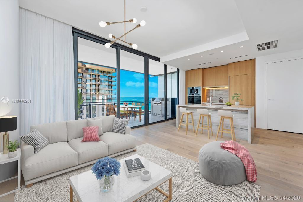 8701  Collins Ave #703 For Sale A10838261, FL