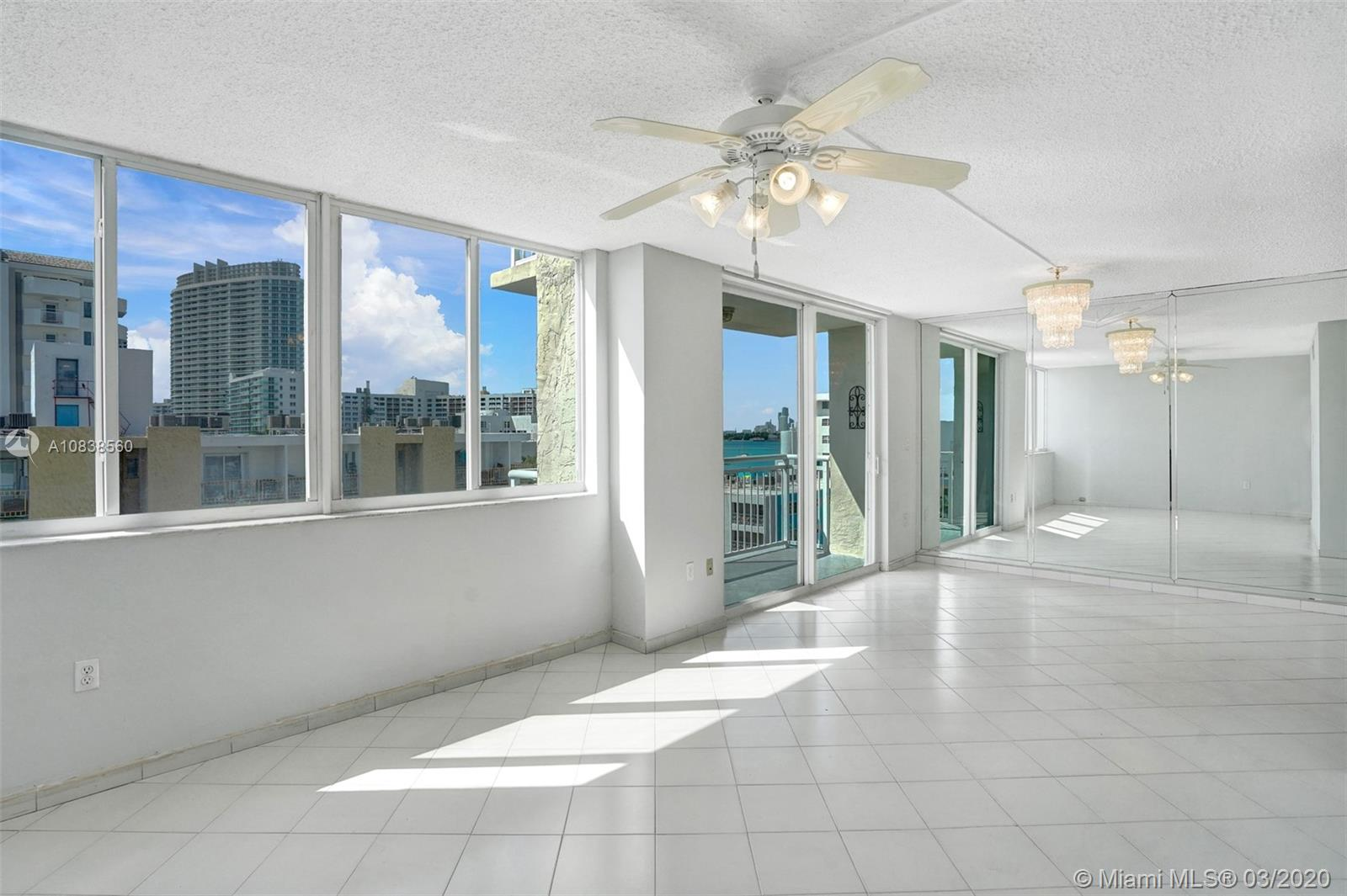 1345  Lincoln Rd #905 For Sale A10838560, FL