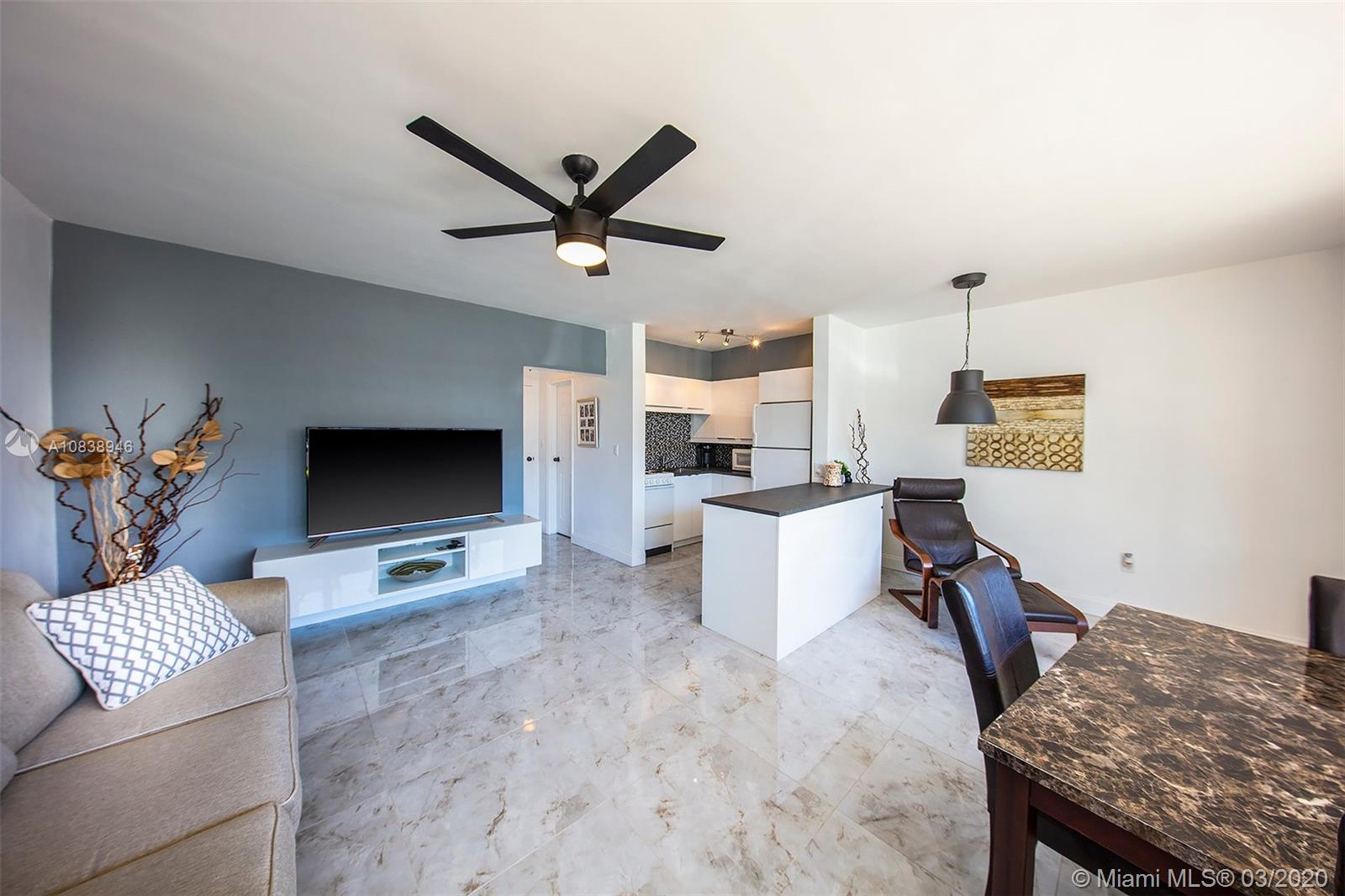 3177 S Ocean Dr #122 For Sale A10838946, FL