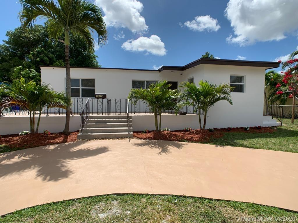 3810 NW 1st St  For Sale A10838948, FL