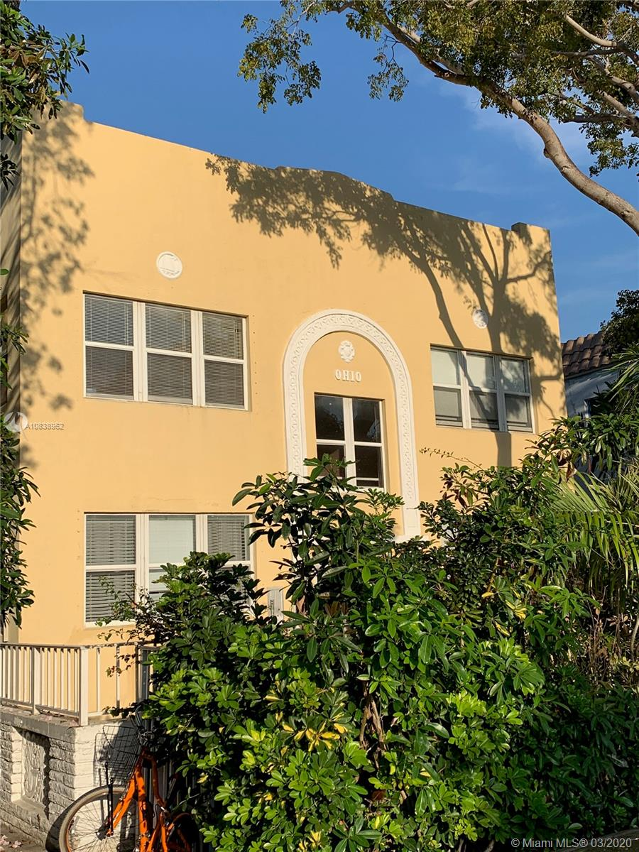 1550  Drexel Ave #205 For Sale A10838952, FL