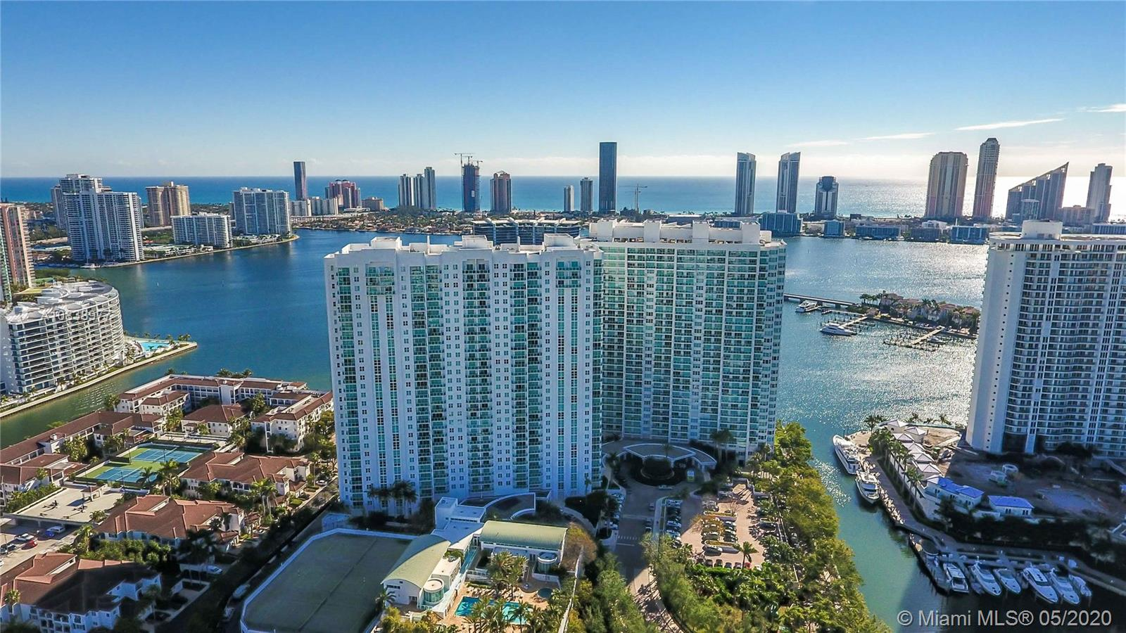 3201 NE 183rd St #1407+ Media Room For Sale A10838977, FL