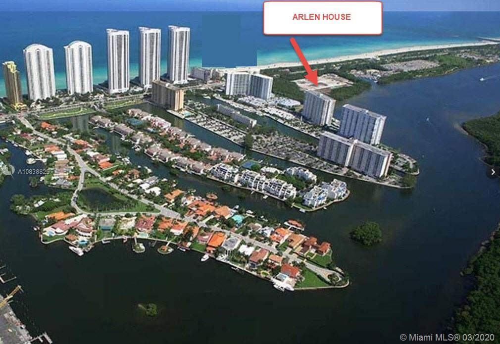 300  Bayview Dr #1014 For Sale A10838829, FL