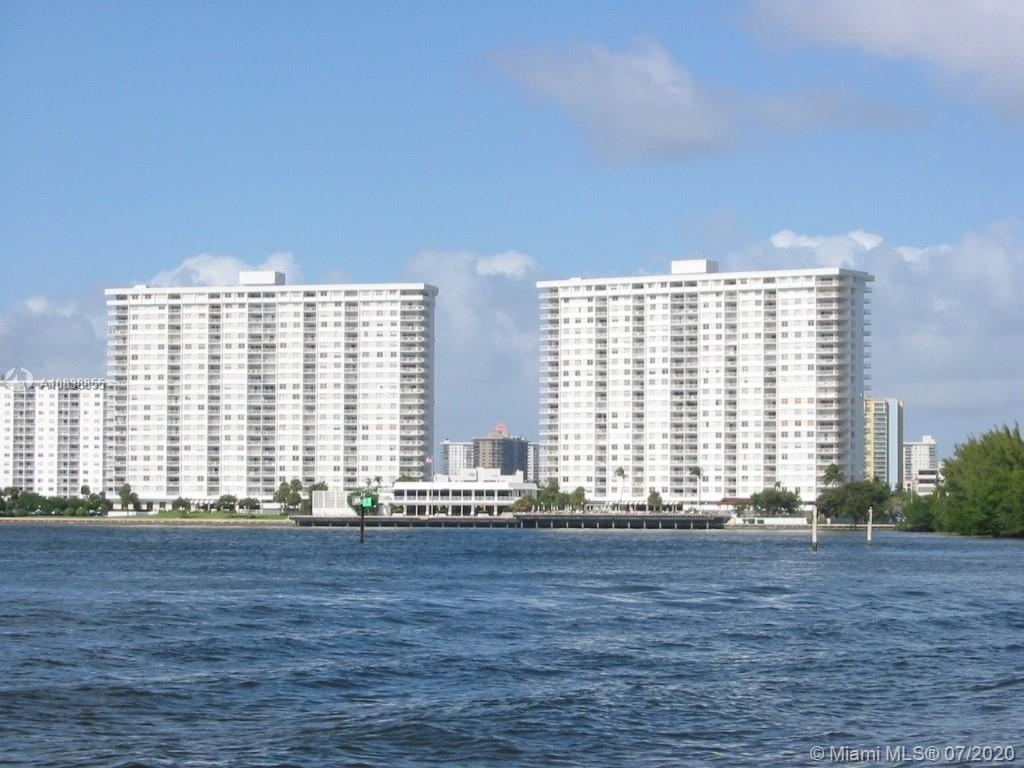 500  Bayview Dr #1426 For Sale A10838855, FL