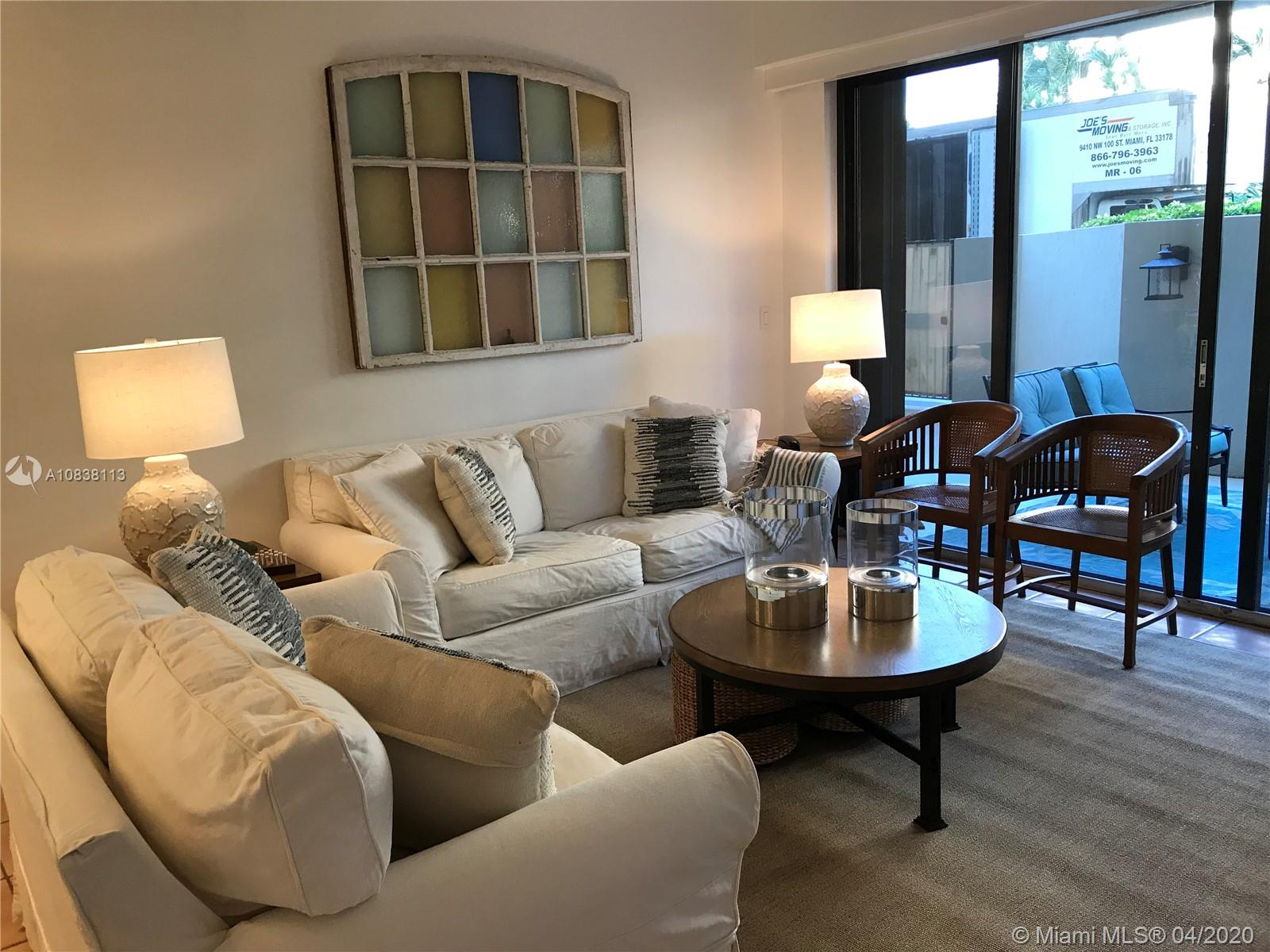 201  Crandon Blvd #120 For Sale A10838113, FL