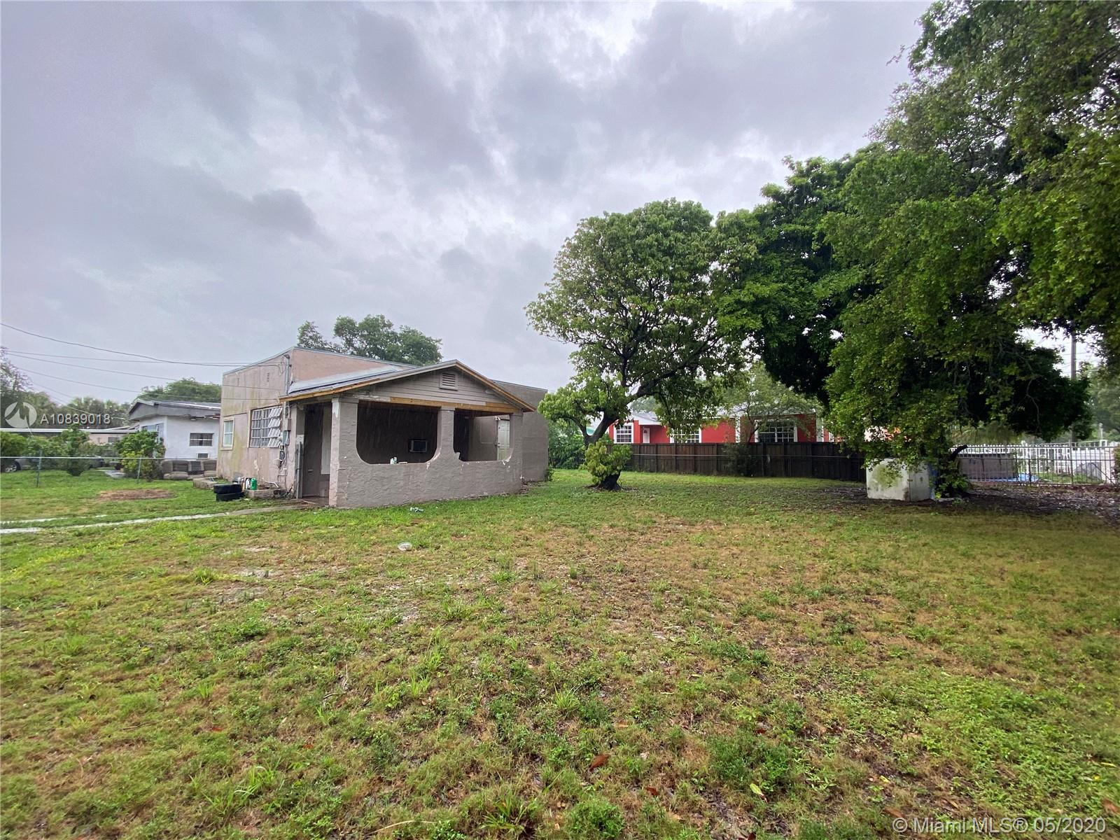 840 NW 56th St  For Sale A10839018, FL
