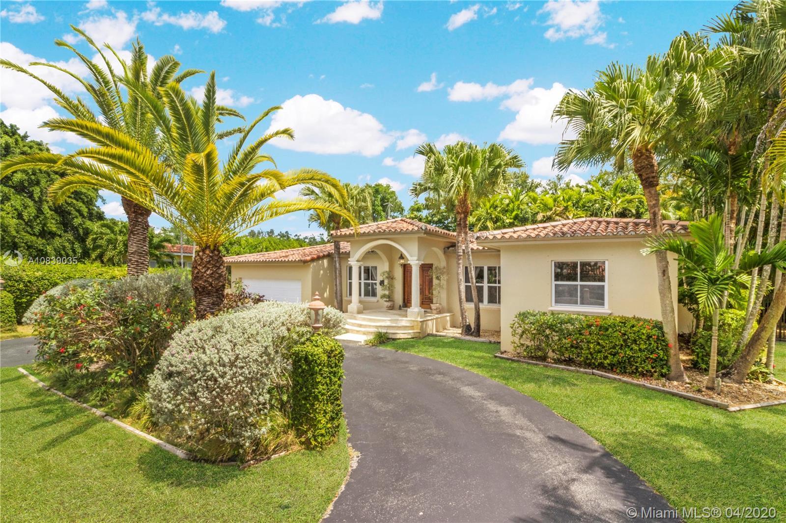 4511  Alhambra Cir  For Sale A10839035, FL