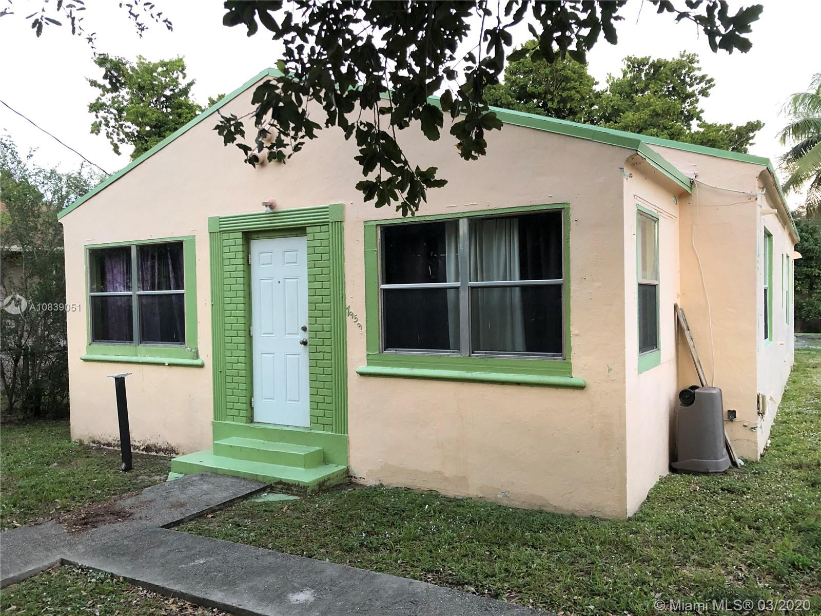 7959 NW 10th Ct  For Sale A10839051, FL