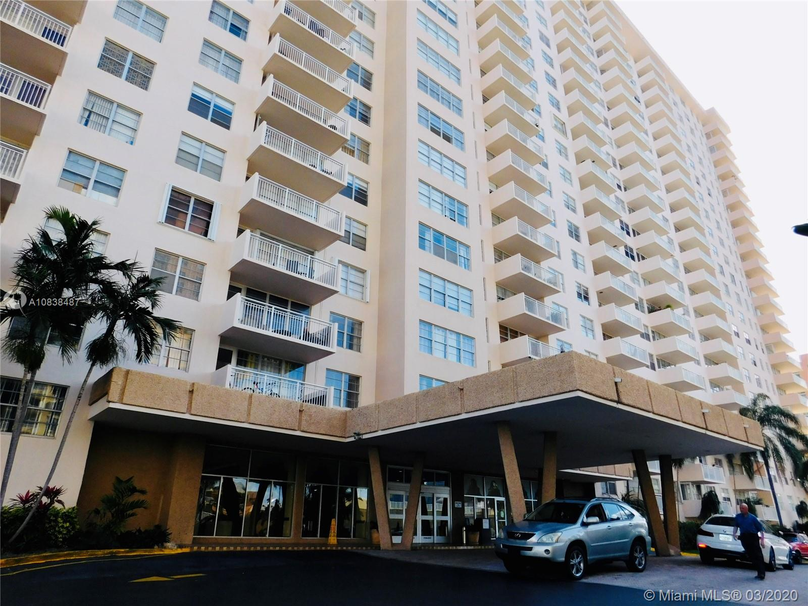 250  174th St #315 For Sale A10838487, FL