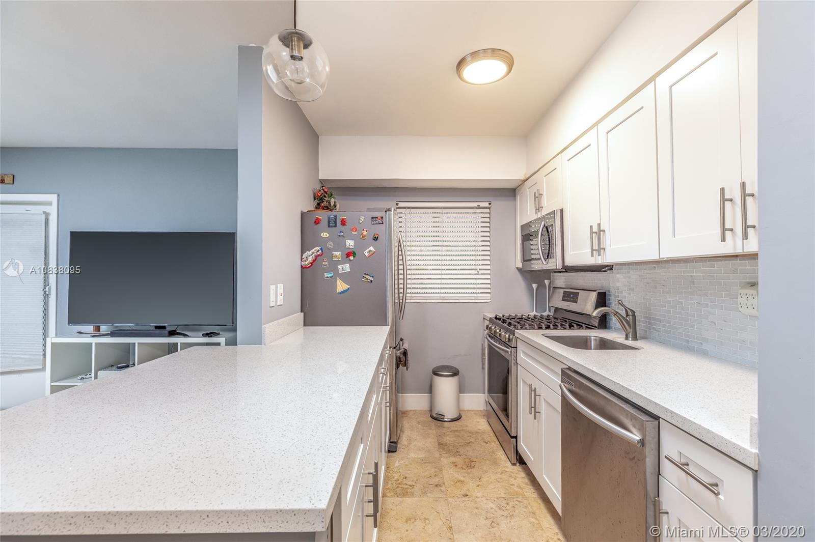 921  Meridian Ave #1 For Sale A10838095, FL