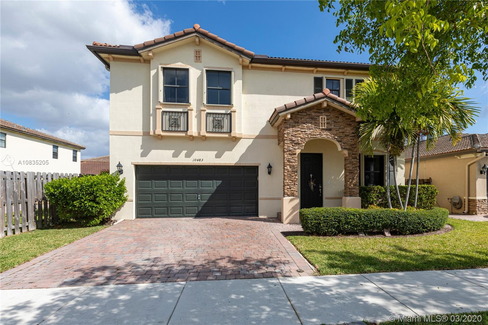 10483 SW 225th Ter  For Sale A10835205, FL