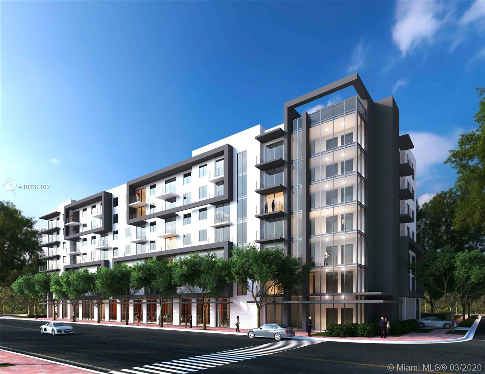 140 NW 8th Ave, Miami, FL 33128