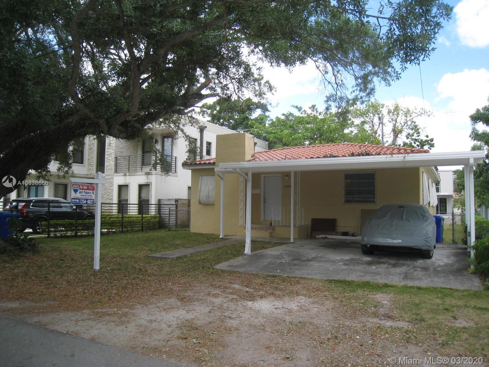 3439 Percival Ave, Miami, FL 33133