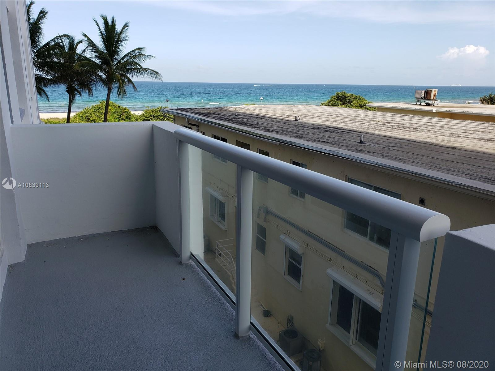 9195  Collins Ave #404 For Sale A10839113, FL