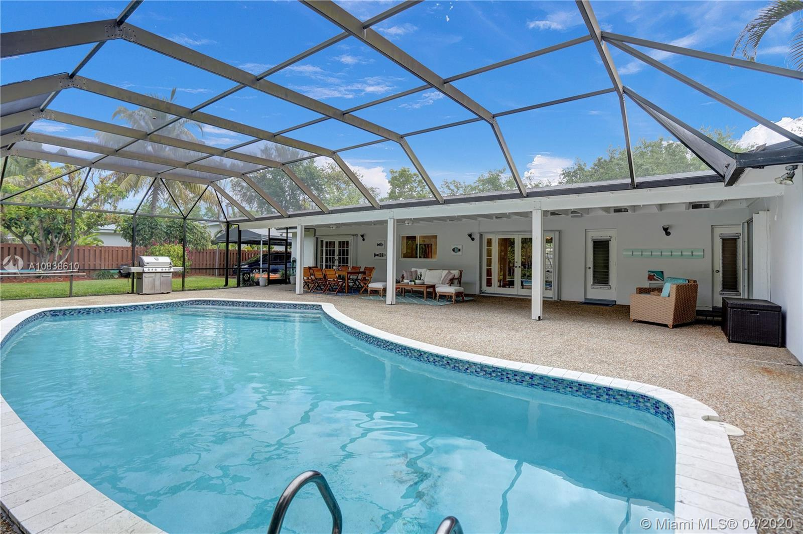 16720 SW 82nd Ct  For Sale A10838610, FL