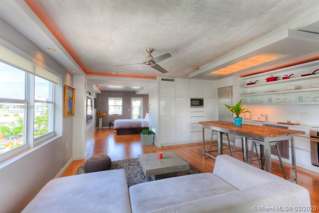 1545  Euclid Ave #5A For Sale A10839138, FL