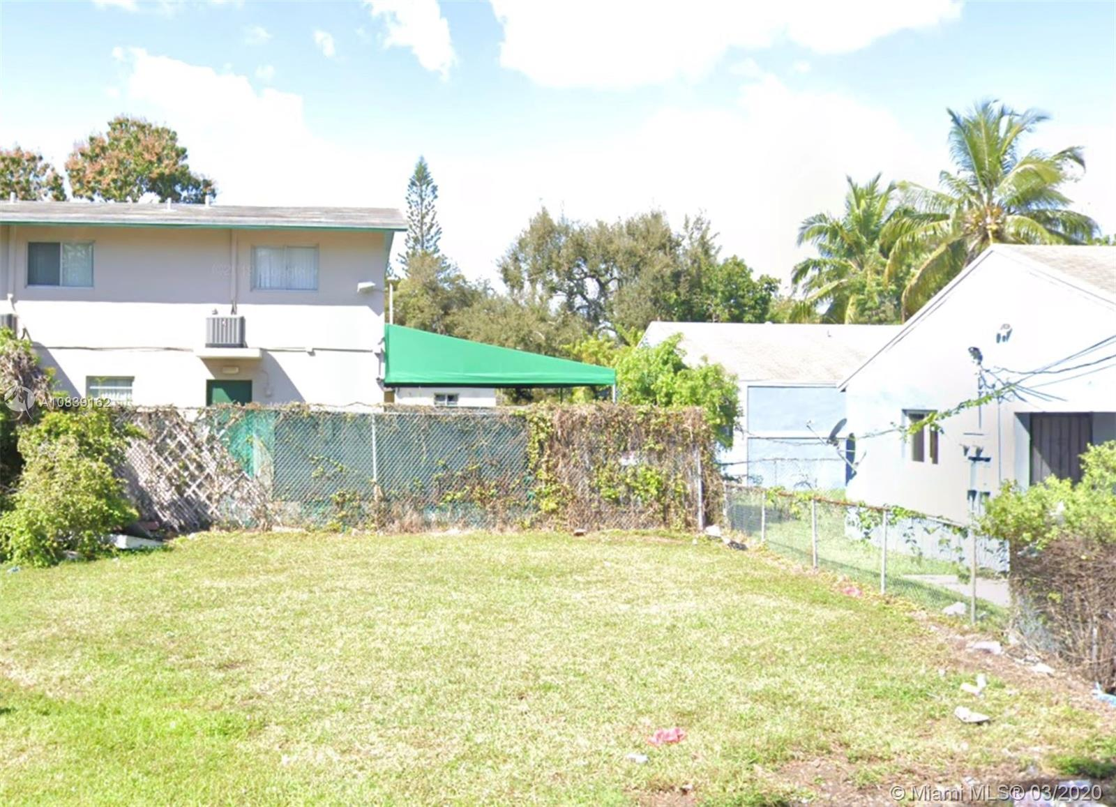5922 NW 1st Ave  For Sale A10839162, FL