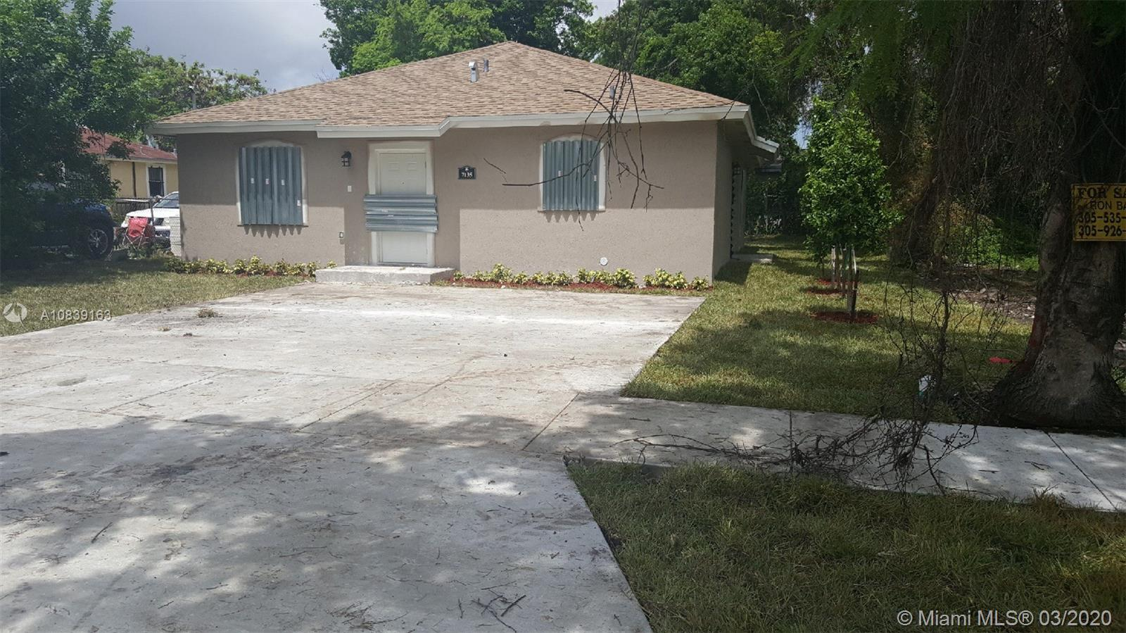 Undisclosed For Sale A10839163, FL