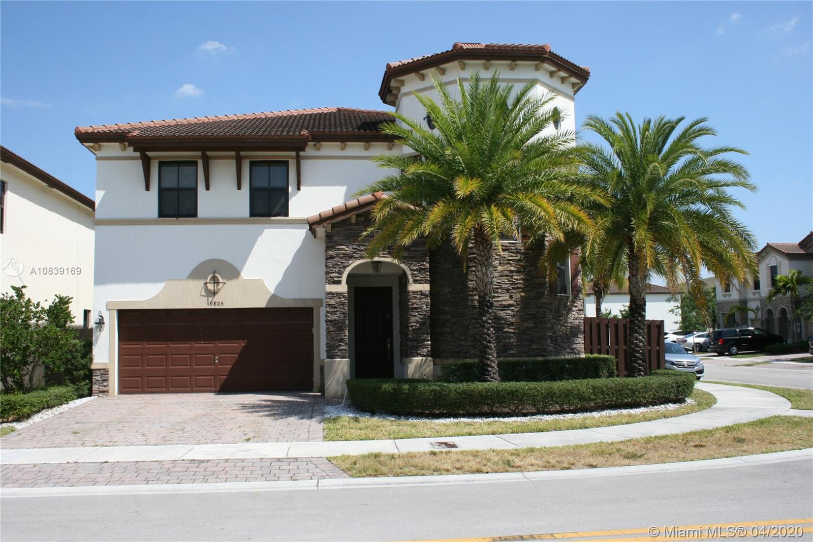9805 NW 86th Ter  For Sale A10839169, FL