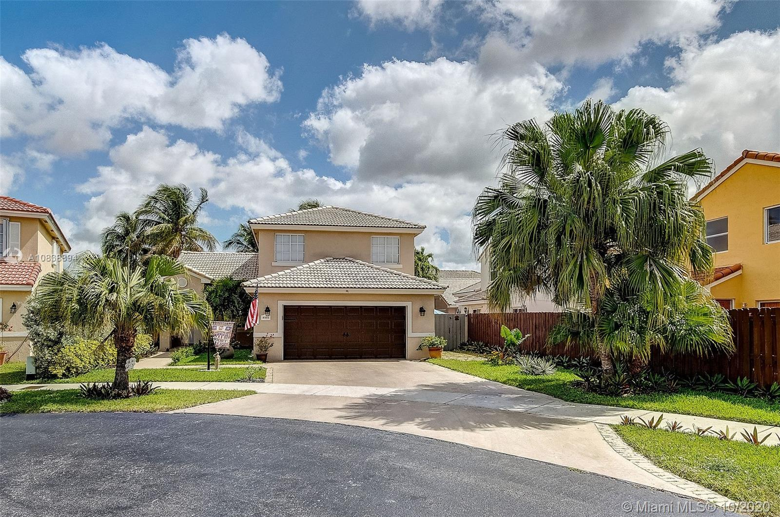 8354 SW 159th Pl  For Sale A10838894, FL