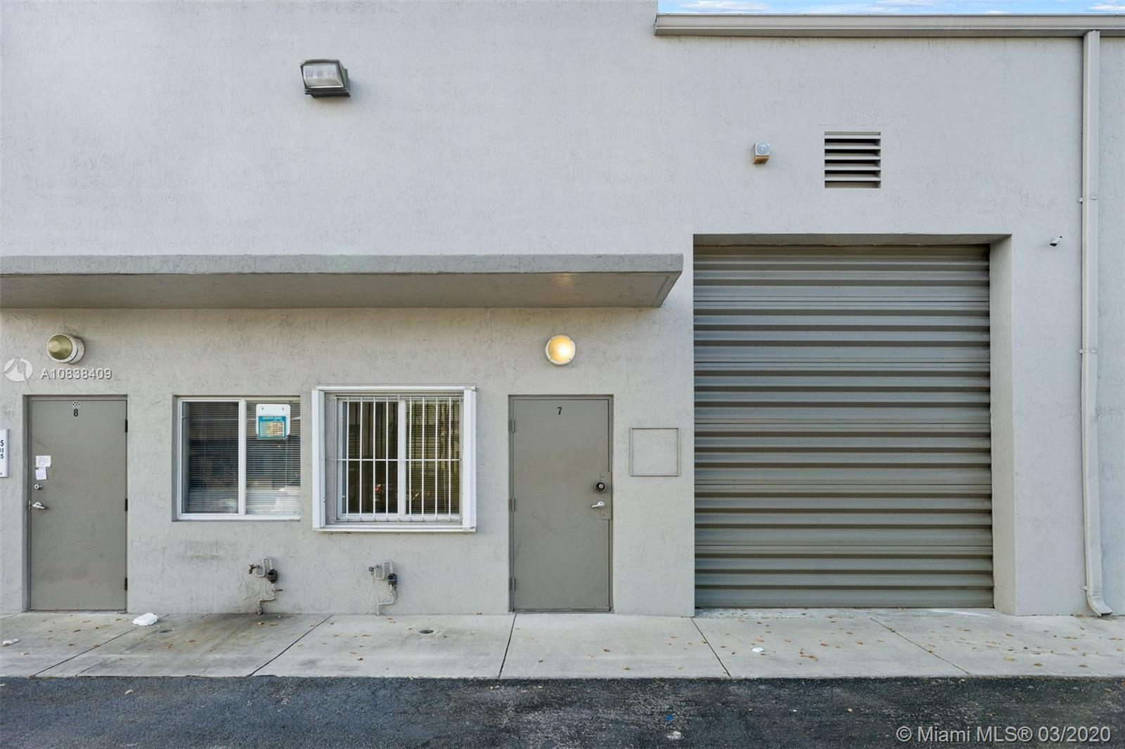 16235 SW 117th Ave #7 For Sale A10838409, FL