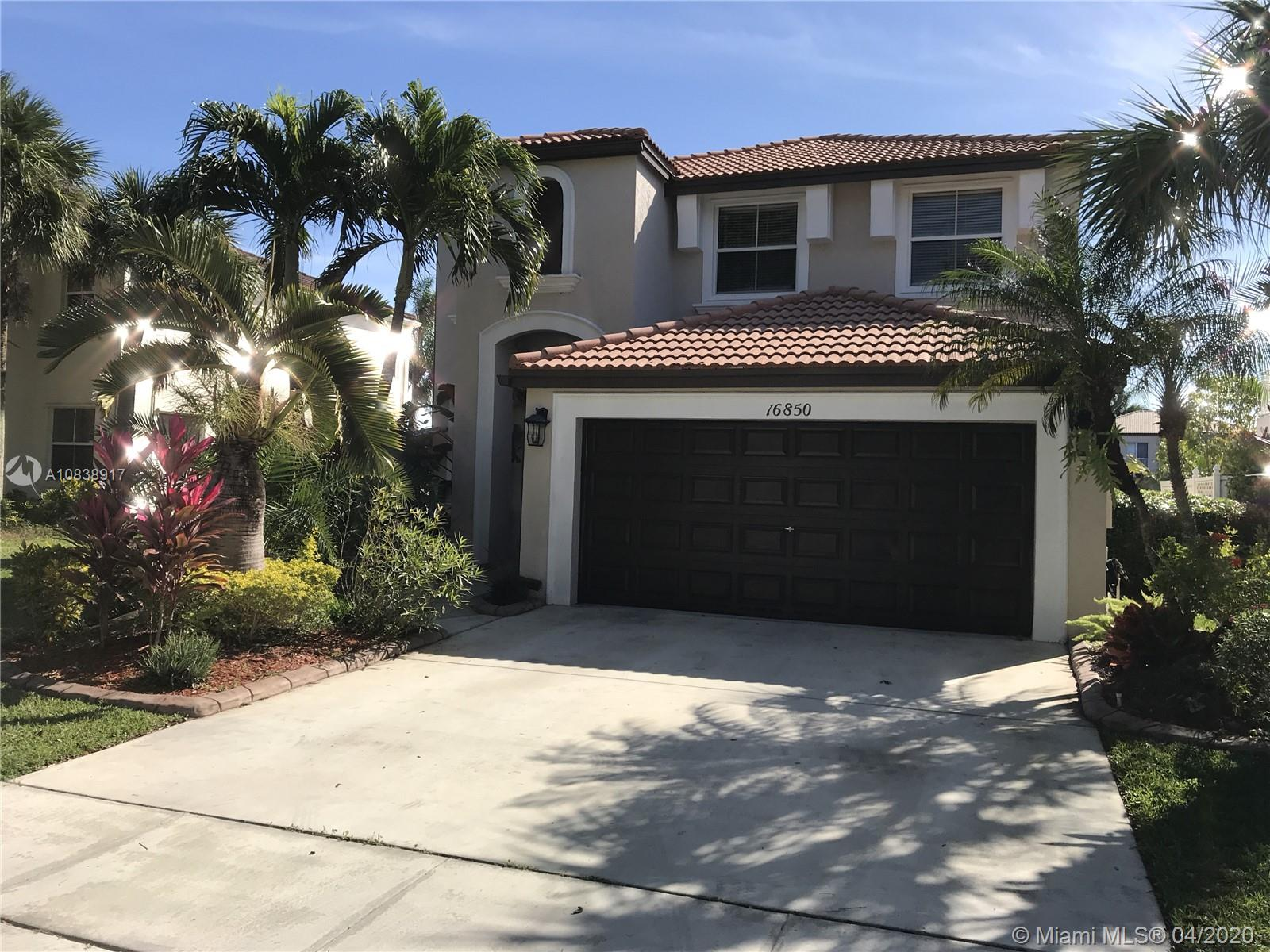 16850 SW 49th Ct  For Sale A10838917, FL