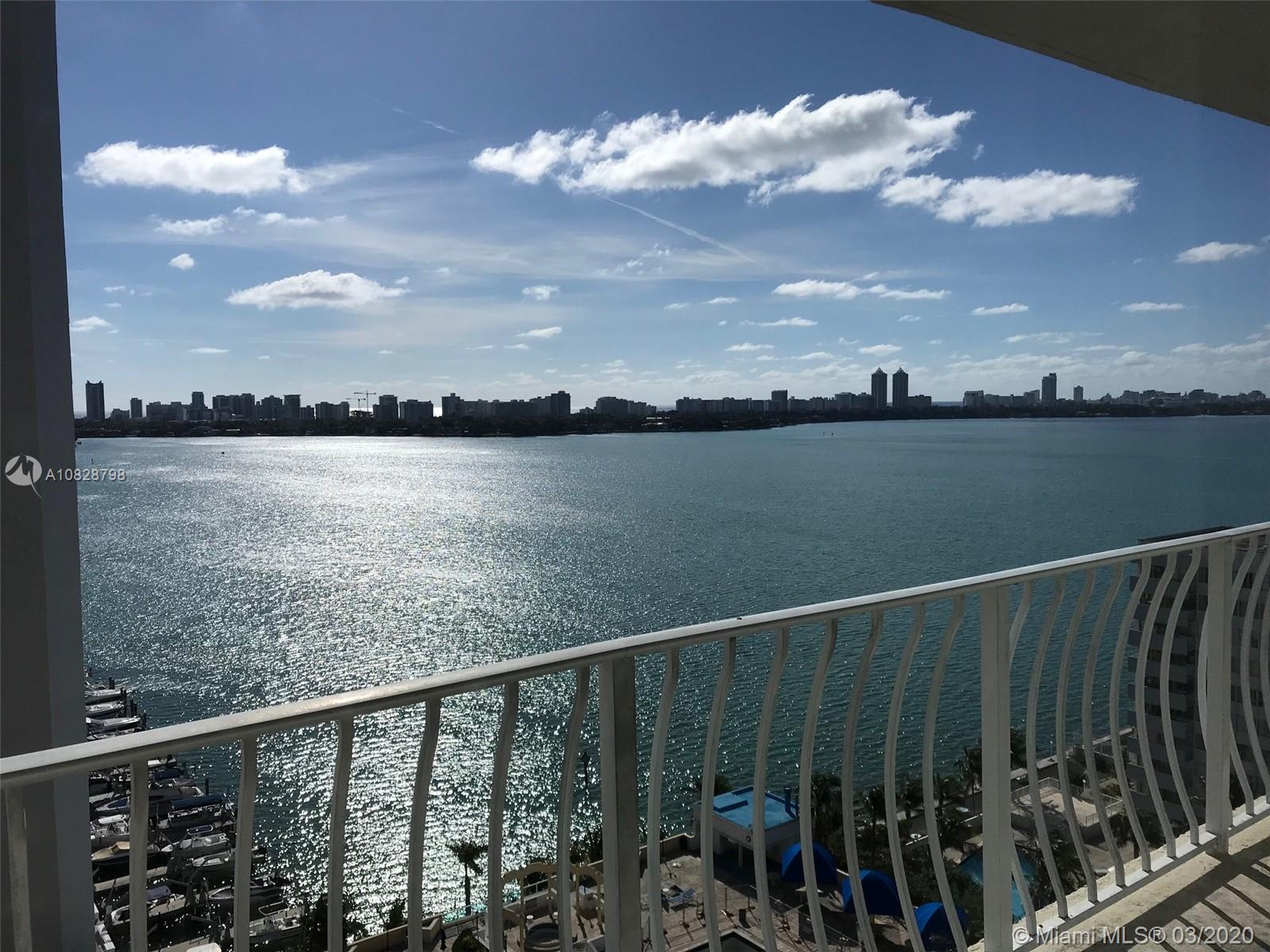 7601 E Treasure Dr #1810 For Sale A10828798, FL