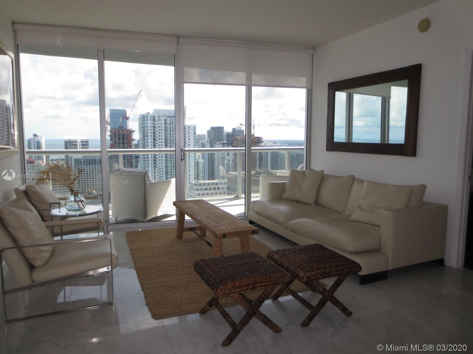 495  Brickell Ave #5003 For Sale A10839274, FL
