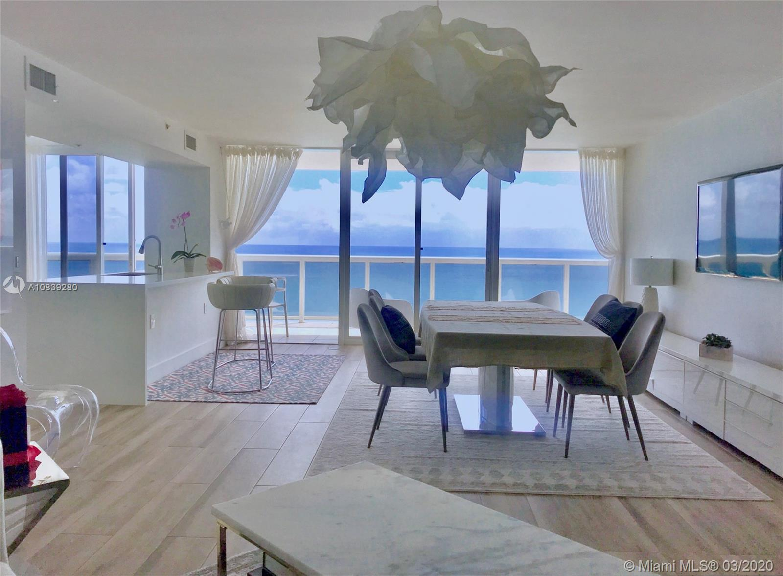6301  Collins Ave #2002 For Sale A10839280, FL