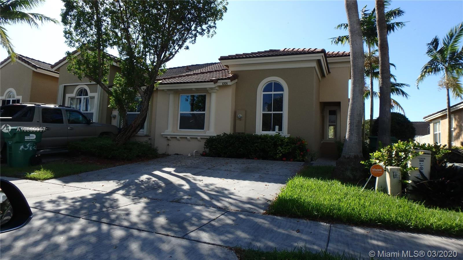 10926 SW 236th Ter #10926 For Sale A10839057, FL