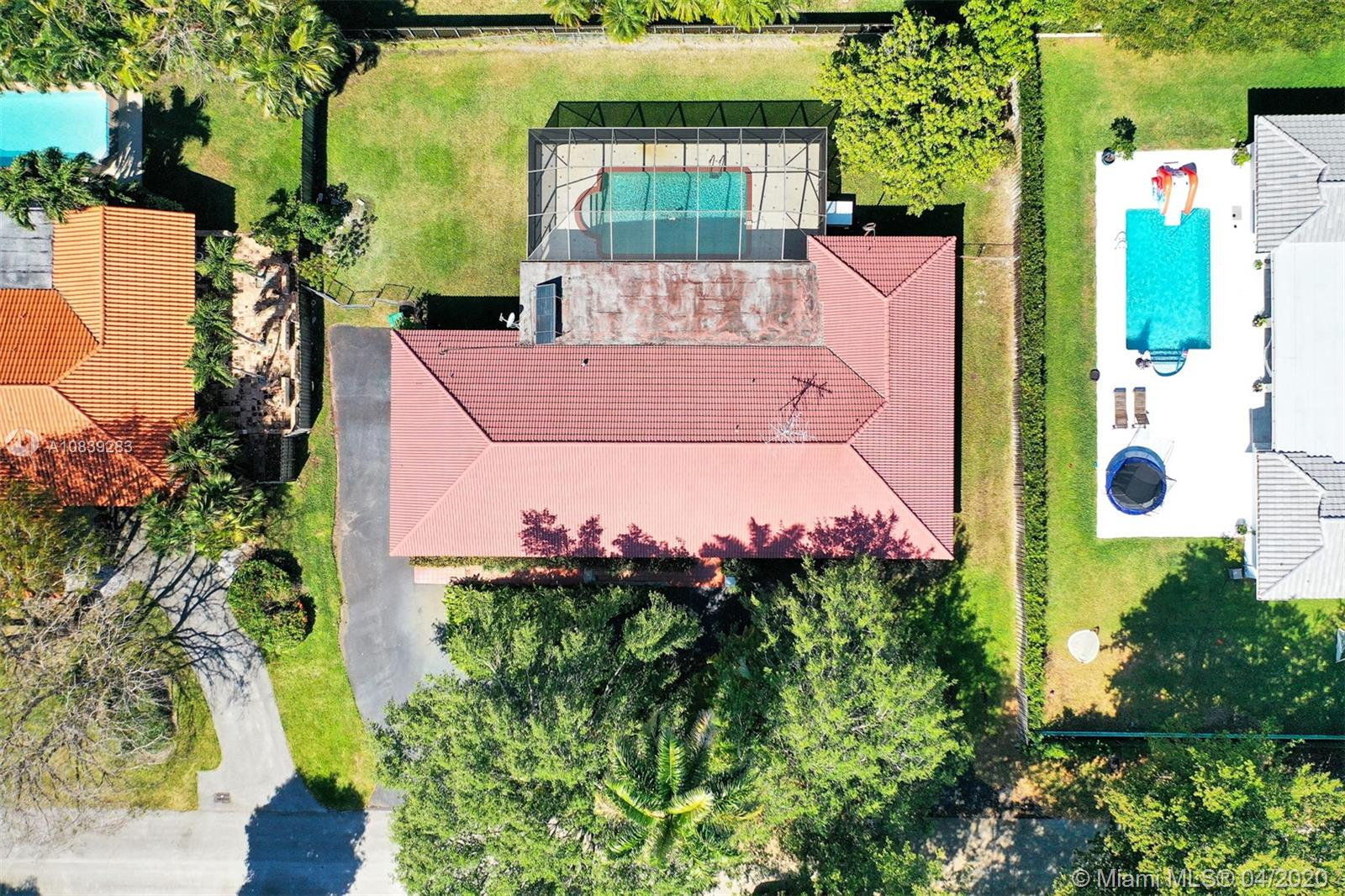 13272 SW 57th Ct  For Sale A10839283, FL