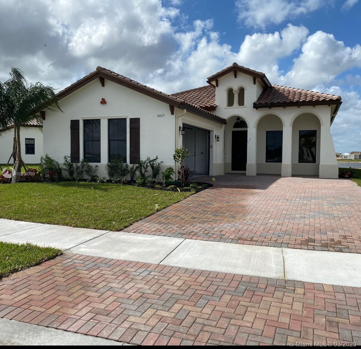 4863 Corrado Ave, Other City - In The State Of Florida, FL 34142