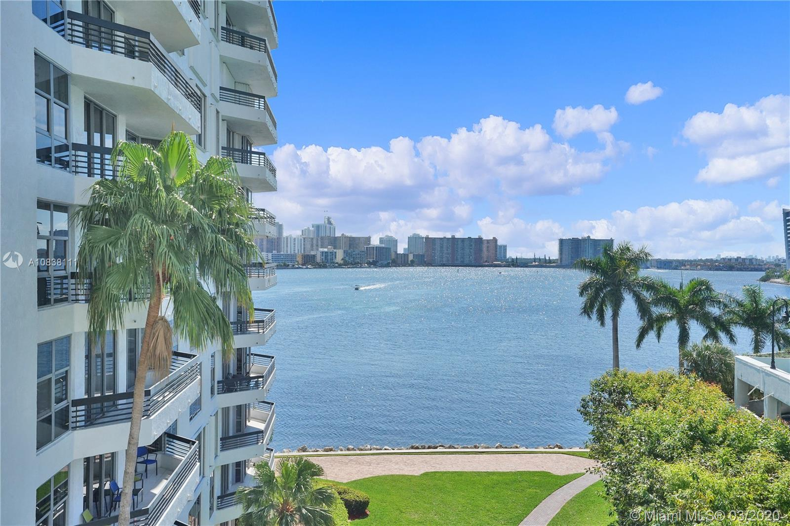 19101 NE 36th Ct #604 For Sale A10838111, FL