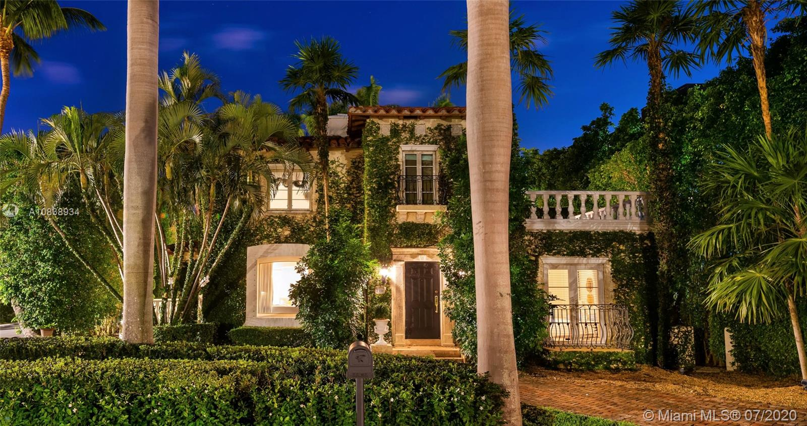 230  Palm Ave  For Sale A10838934, FL