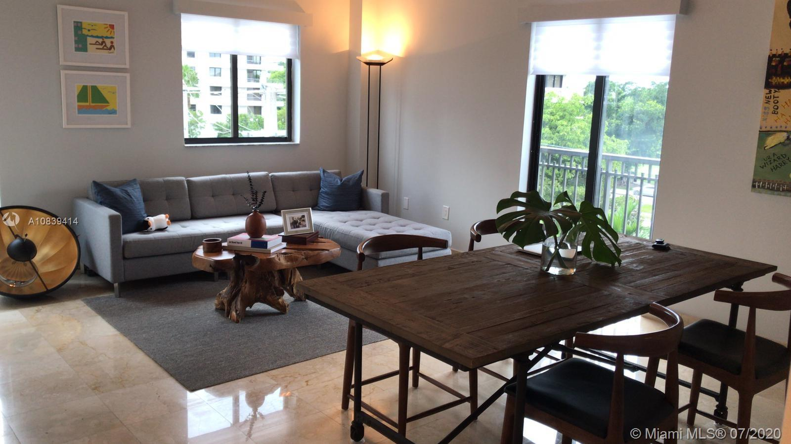 671  Biltmore Way #403 For Sale A10839414, FL