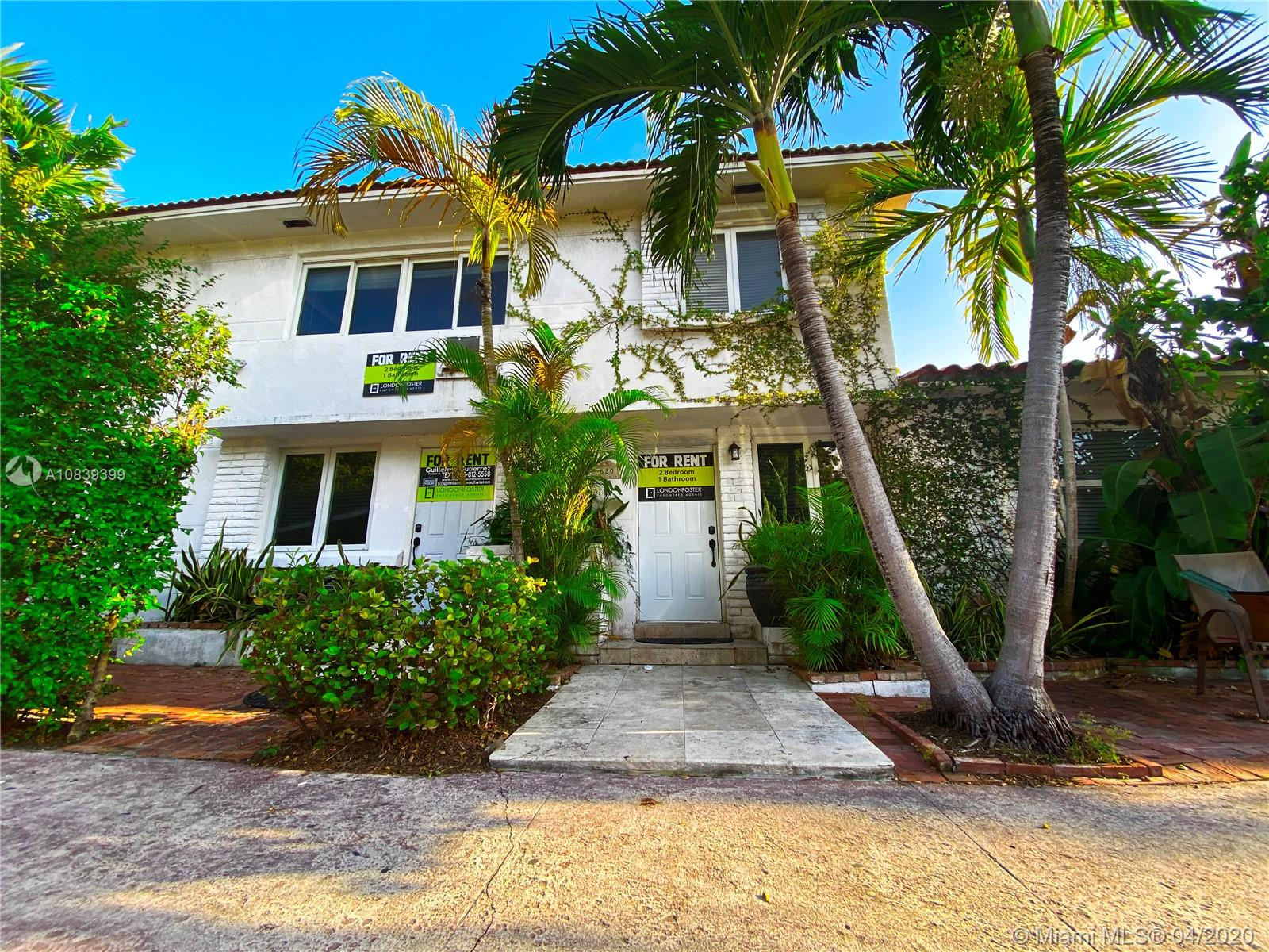 620  79th St #B For Sale A10839399, FL