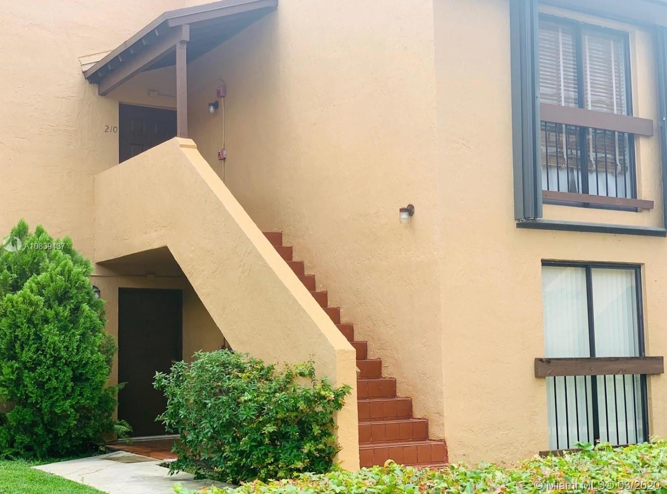 13045 SW 68th St #110 For Sale A10839437, FL