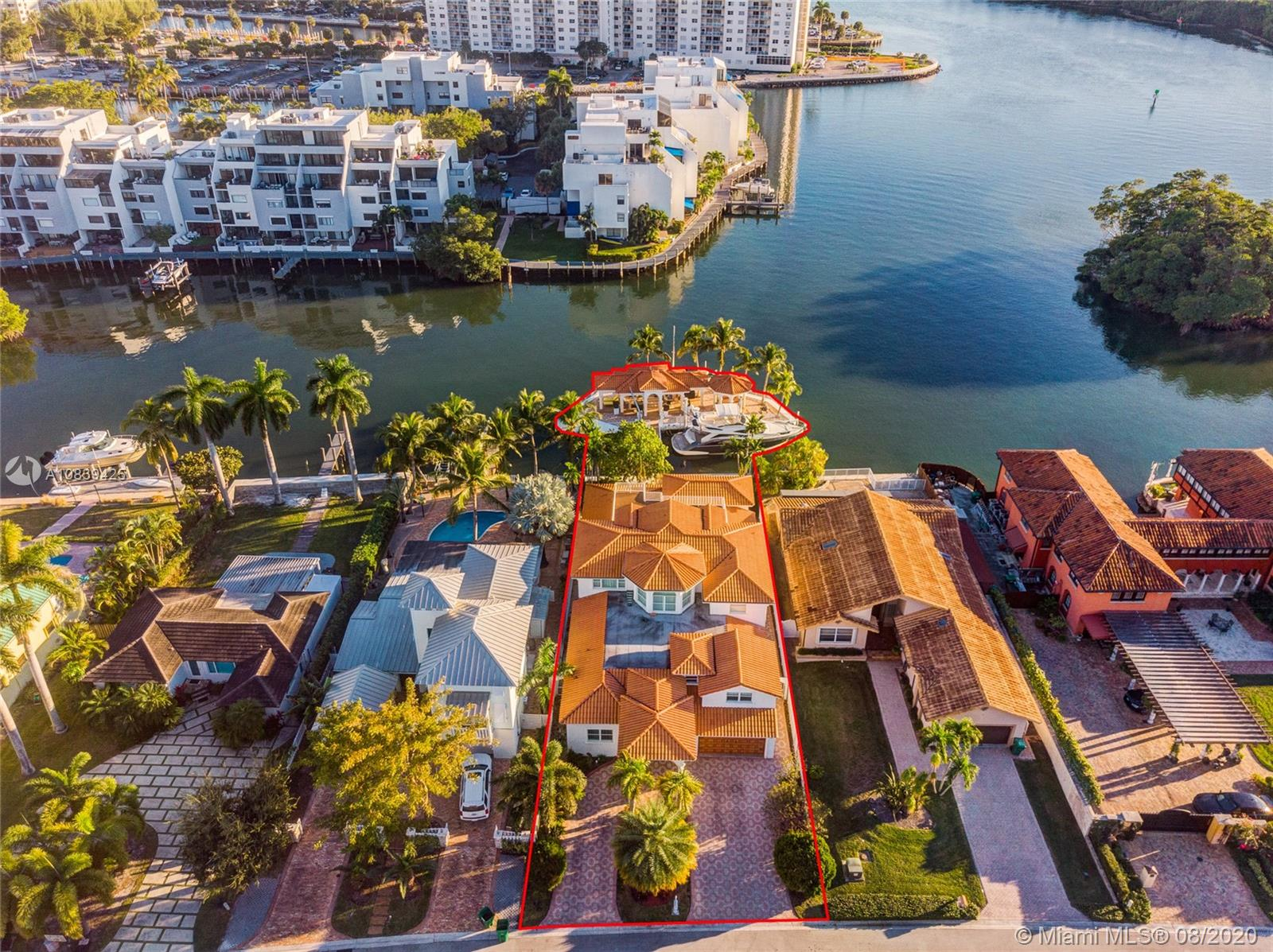 326  Atlantic Ave  For Sale A10839425, FL
