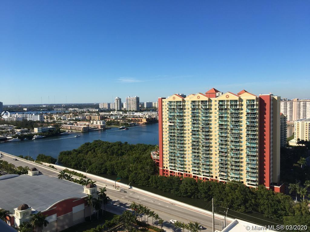 330  Sunny Isles Blvd #2107 For Sale A10839384, FL