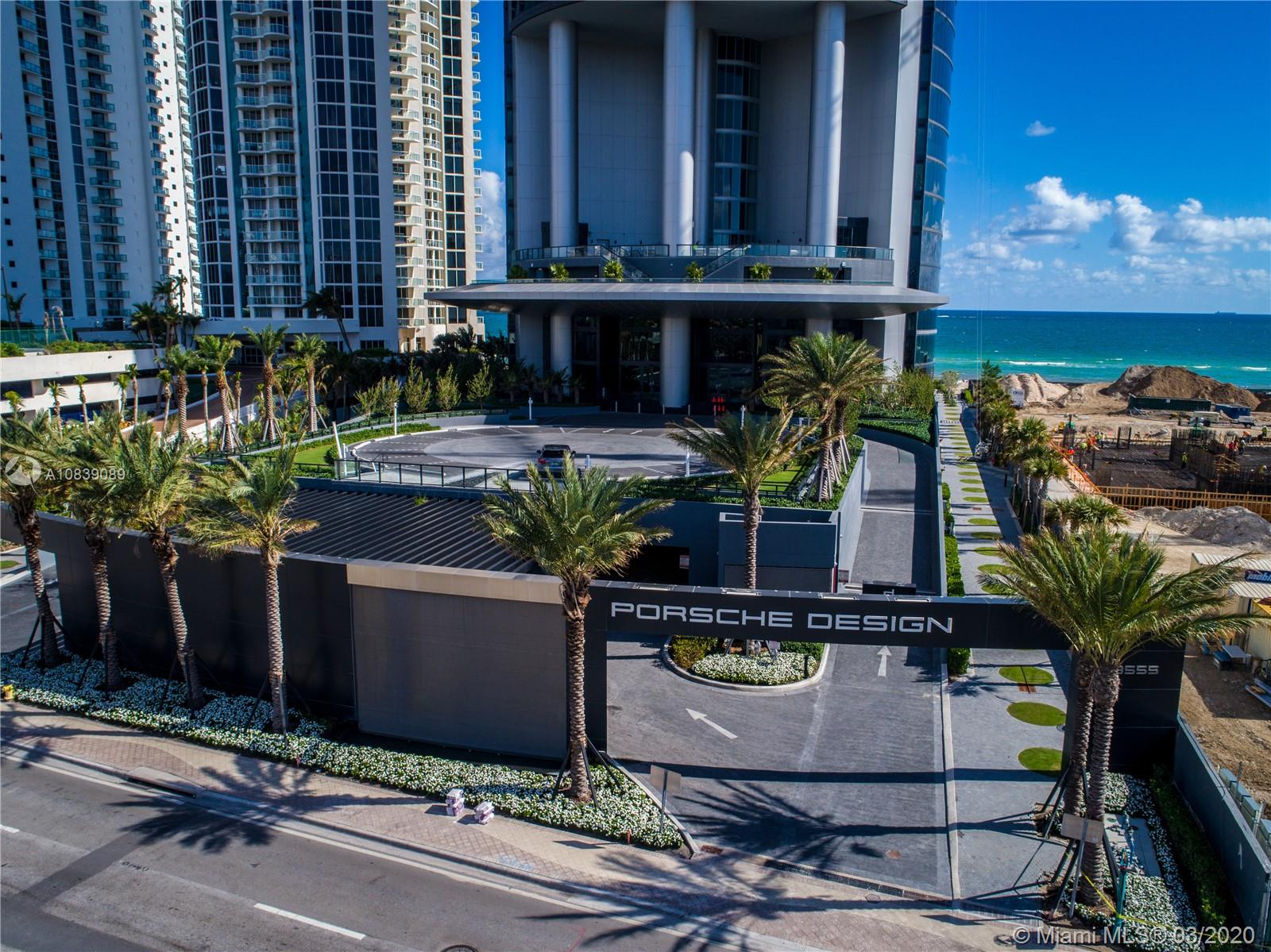 18555  Collins Ave #2903 For Sale A10839089, FL