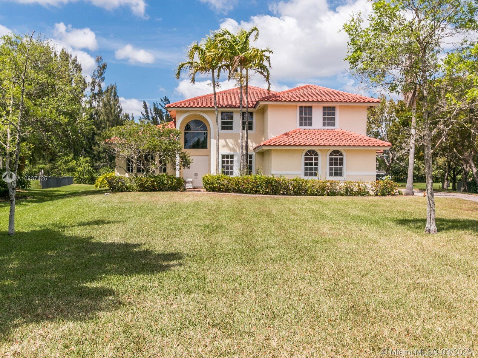 13451 SW 30th Ct  For Sale A10837425, FL