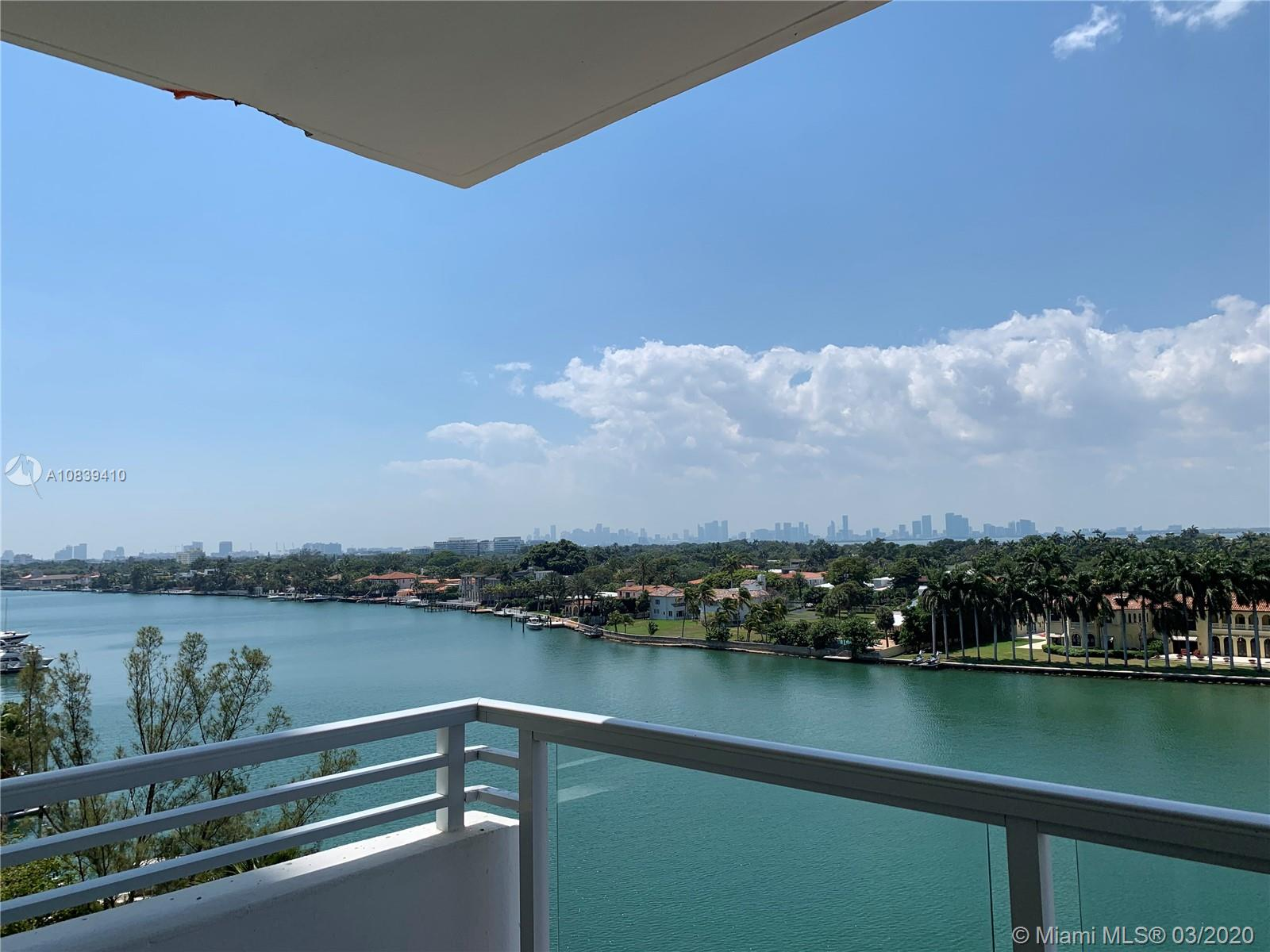 5600  Collins Ave #8H For Sale A10839410, FL