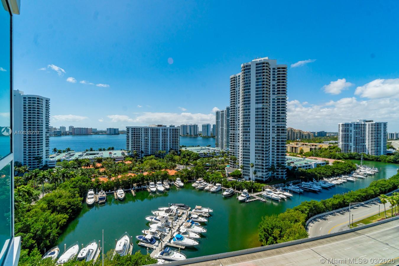 19400  Turnberry Way #1512 For Sale A10838279, FL