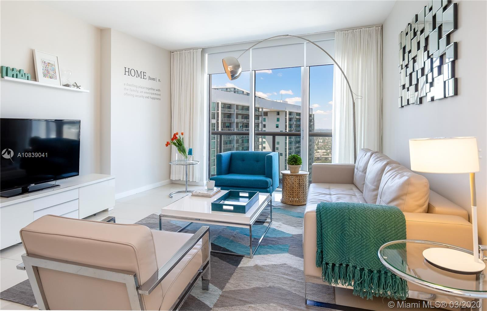 485  Brickell Ave #3906 For Sale A10839041, FL