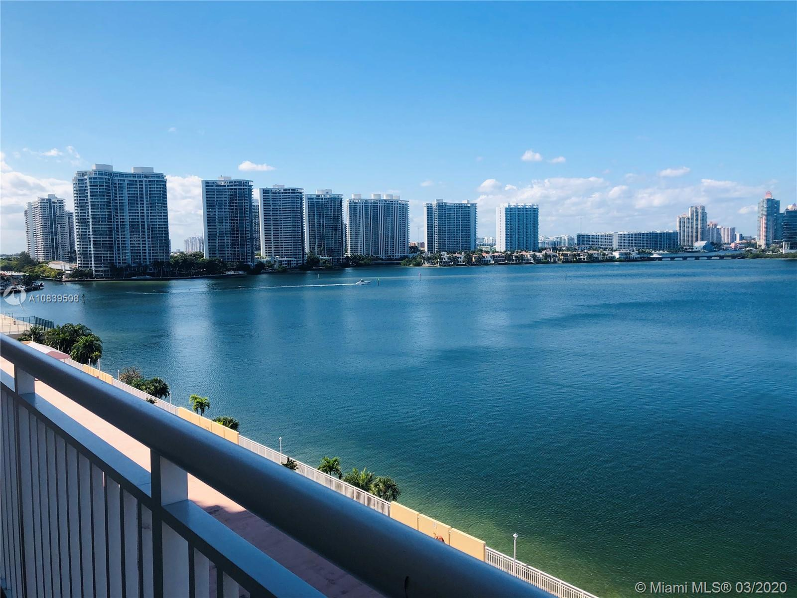 251  174th St #820 For Sale A10839508, FL