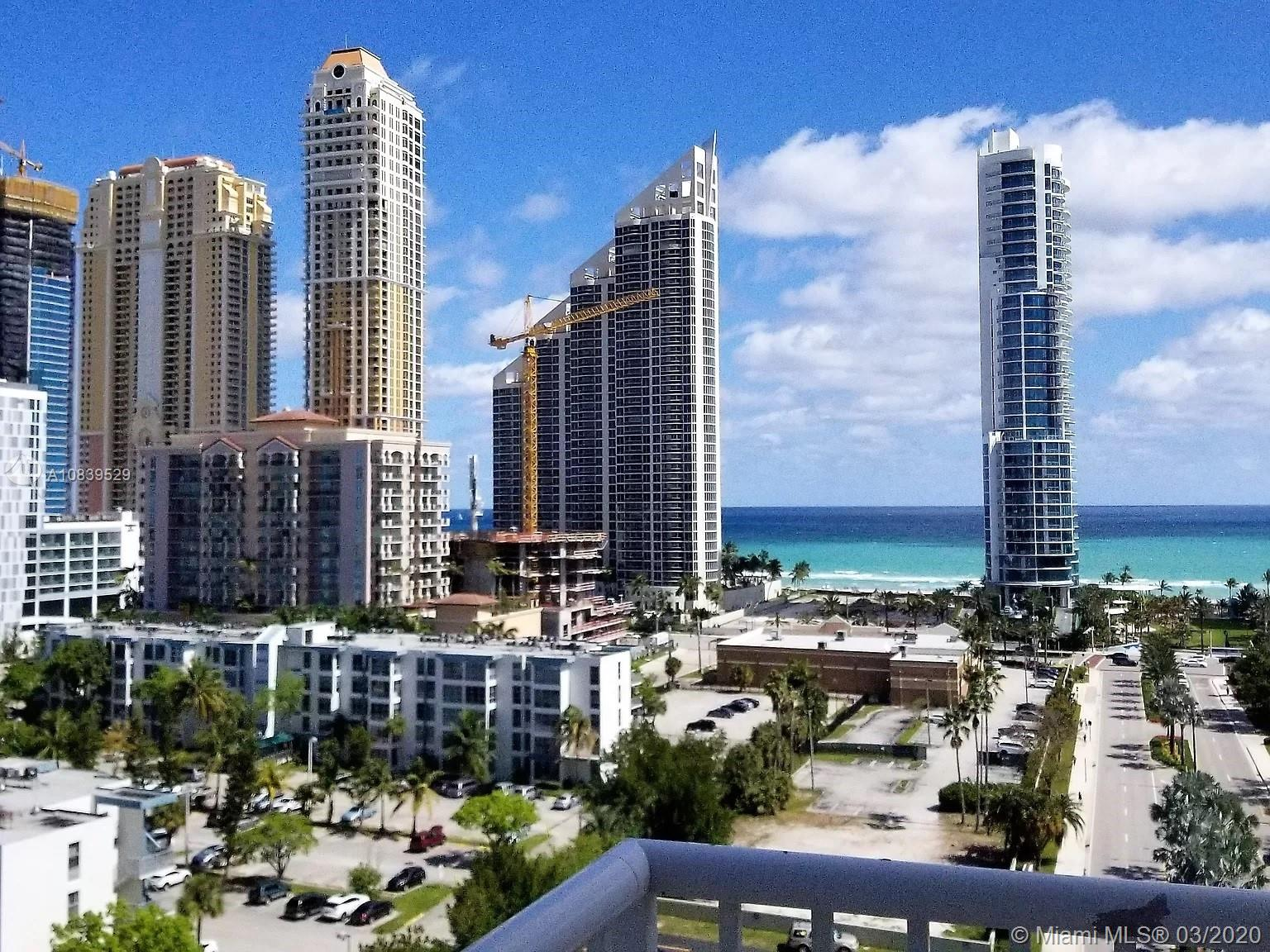 231  174th St #1414 For Sale A10839529, FL